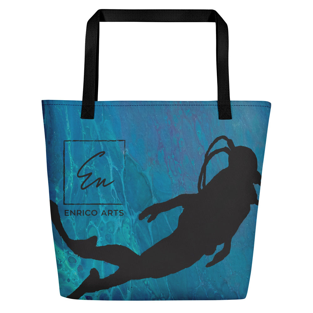 Beach Bag-Diving