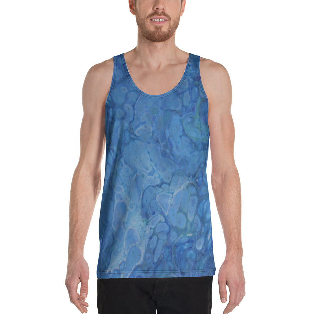 Ocean Views Tank Top
