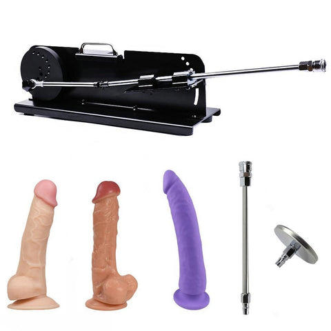 Portable Thrusting Fucking Sex Machine