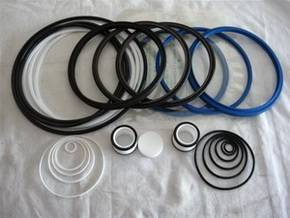 Hydraulic Breaker Seal Kit