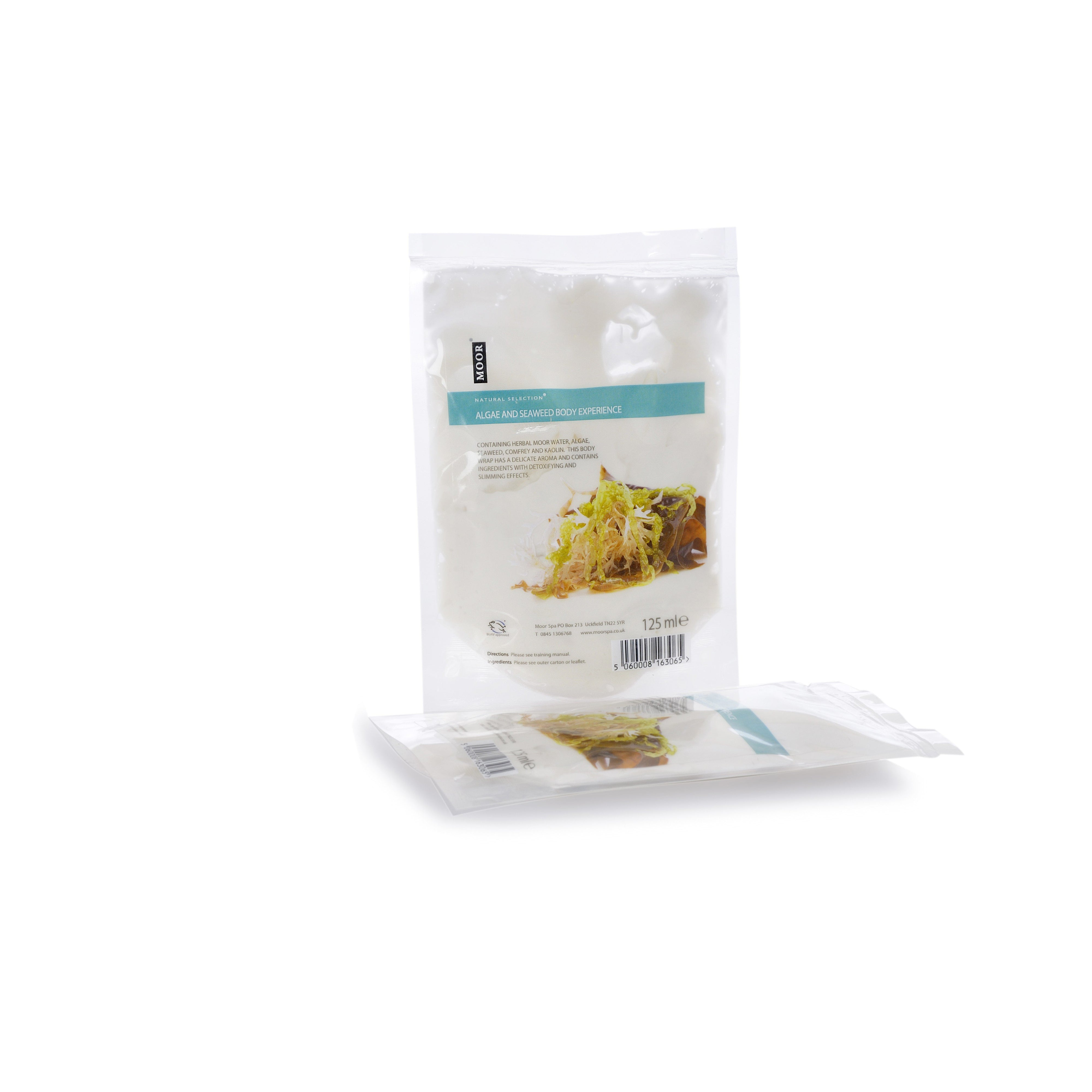 Algae And Seaweed Body Experience 10pack