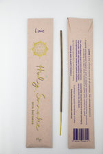 Load image into Gallery viewer, Holy Smoke Eco Incense Packet - LOVE