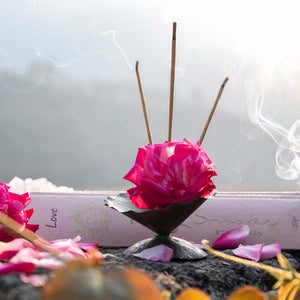 Holy Smoke Eco Incense Packet - LOVE