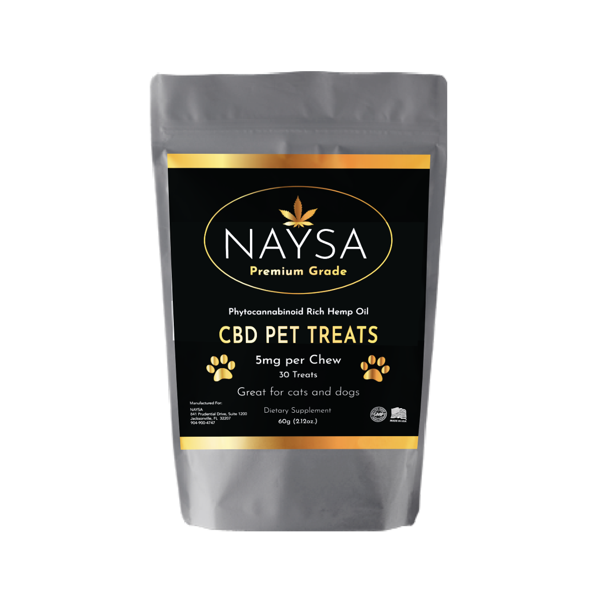 CBD Pets Treats - 150mg
