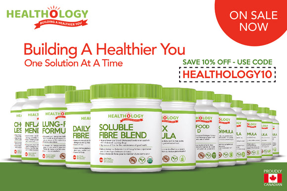 Healthology