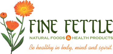 Fine Fettle Natural Foods and Health Products