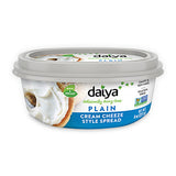 Daiya Plain Cream Cheeze Style Spread
