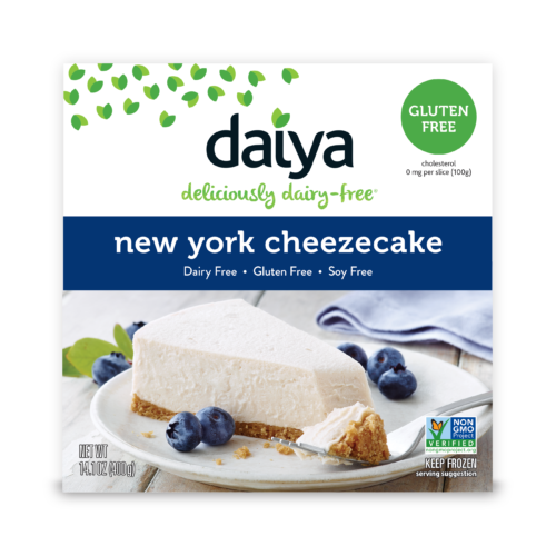 Daiya New York Cheezecake