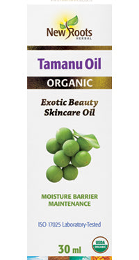 New Roots Tamanu Oil - 30ml