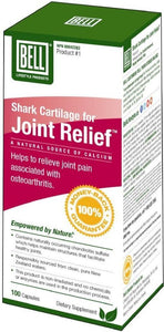 BELL Joint Relief (100 caps)