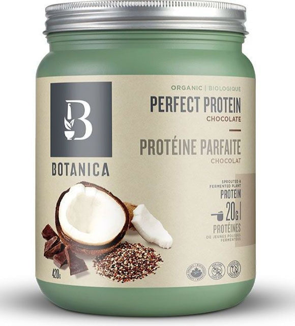 BOTANICA Perfect Protein Chocolate ( 420 gr )