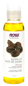 NOW Jojoba (118 ml)