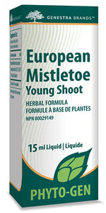 Genestra European Mistletoe (15 ml)