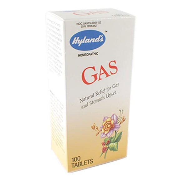 HYLANDS Gas (100 tabts)