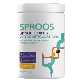 Sproos Up Your Joints