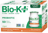 Bio-K Plus Mango Fermented soy vegan option probiotics