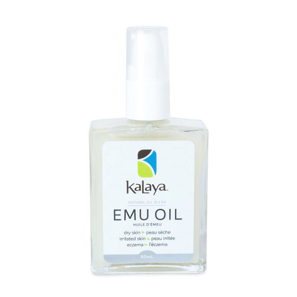 Kalaya Emu Oil - Natural Oil Blend