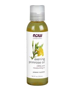 Now Solutions - Evening Primrose Oil - 118ml