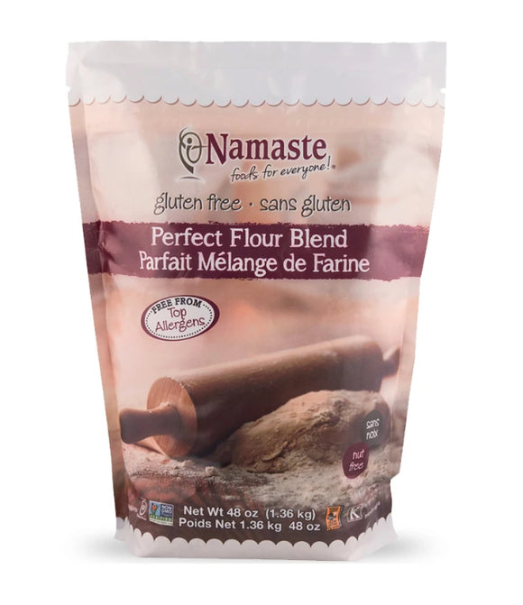 Namaste Foods Gluten Free Perfect Flour Blend - 1.36kg