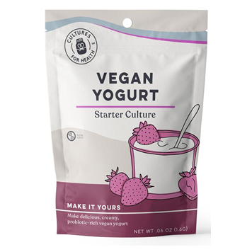 Sprout Master Vegan Yogurt Starter