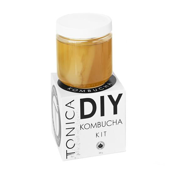 Tonica DIY Kombucha Kit