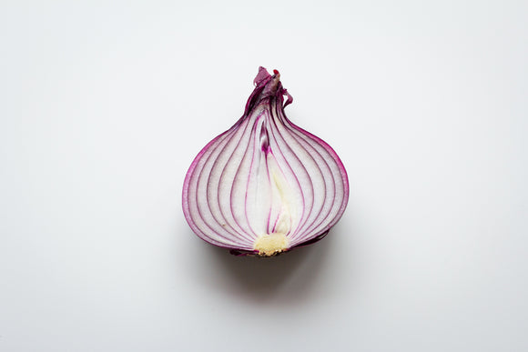 Onion Red Org 3lb