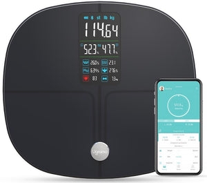 Ugramo Fit Pro | Smart Body Scale with Heart Care