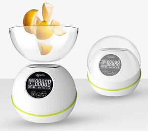 Ugramo Multi-Functional Kitchen Scale