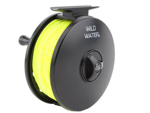 7-Weight Fly Reel | 8-Weight Fly Reel | Wild Water Fly Fishing
