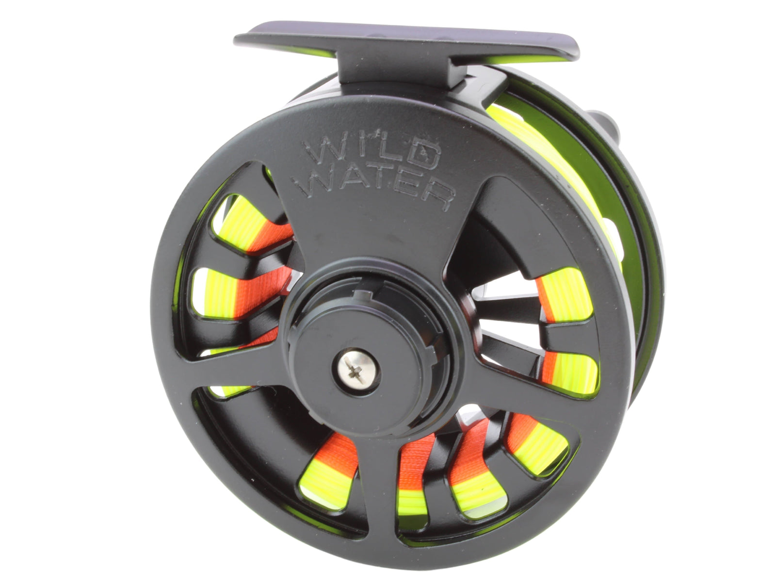 Wild Water Fly Fishing Reels