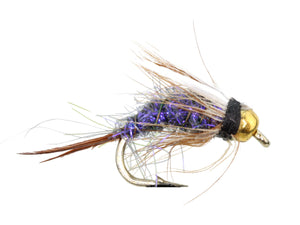 Bead Head Prince Nymph | Wild Water Fly Fishing