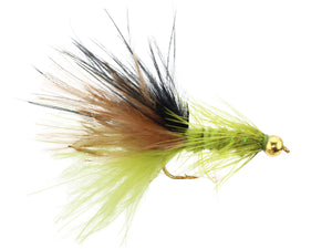 Wooly Bugger Fly | Wild Water Fly Fishing