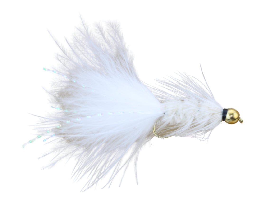 Bead Head Wooly Bugger Fly | Wild Water Fly Fishing