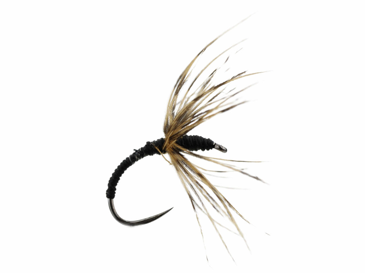 Tenraka Flies | Wild Water Fly Fishing