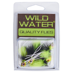 Popper Flies | Wild Water Fly Fishing