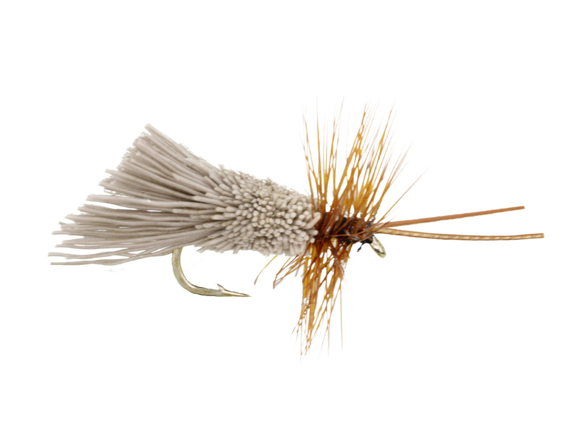 Goddard Caddis Dry Fly Pattern | Wild Water Fly Fishing