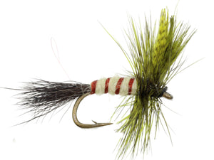 Olive Eastern Drake Fly | Wild Water Fly Fishing