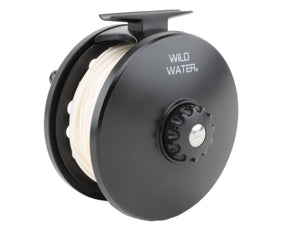 Spey and Switch Fly Reel | Wild Water Fly Fishing