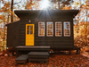 A Tiny House: The Journey Towards Sustainable Living