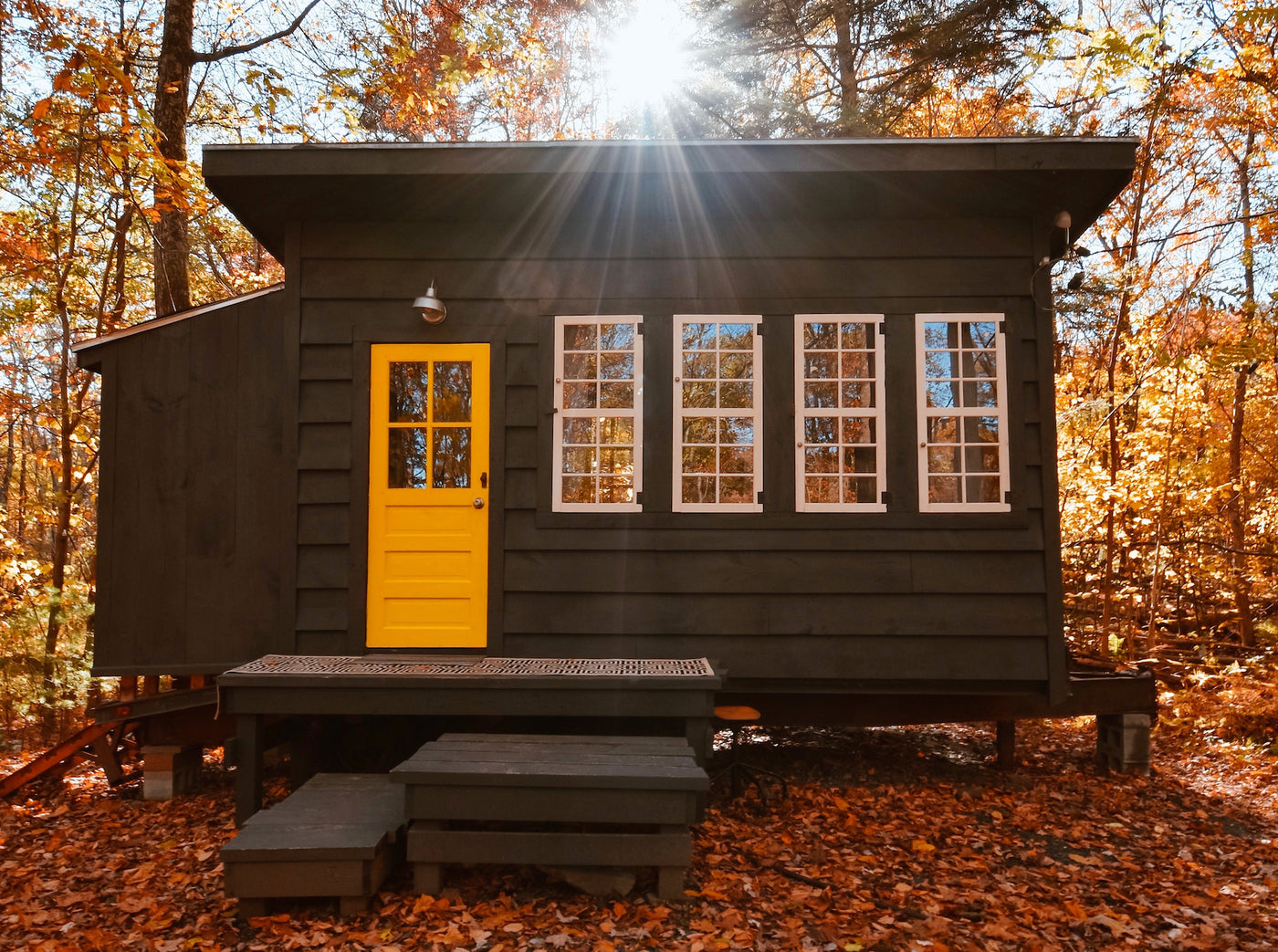 A Tiny House: The Journey Towards Sustainable Living - A Good Company