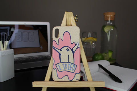 Eloise Dörr phone case number 1