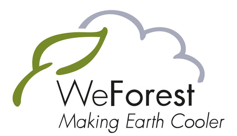 Weforest logotype