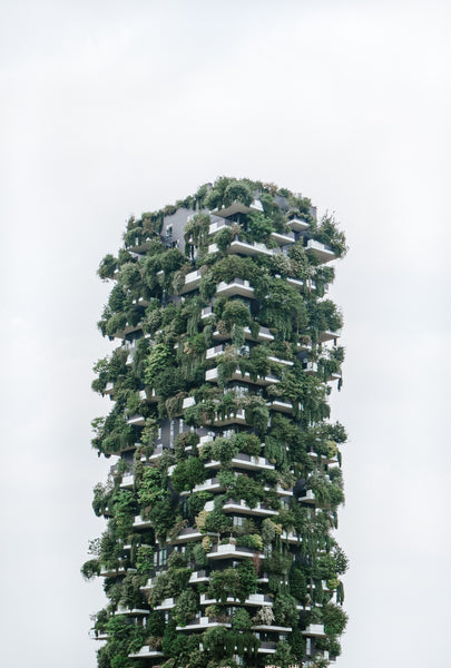 green tower milan