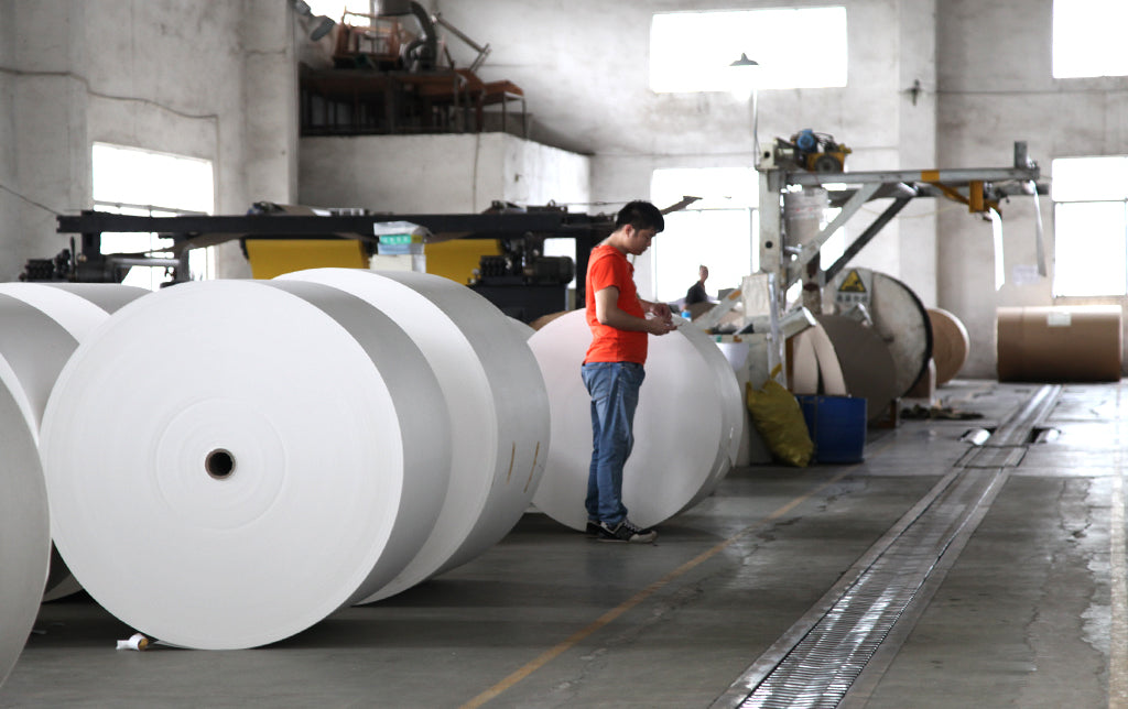 The Stone Paper Factory - A Good Company