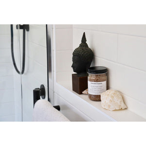 Moonwake Organics Lift Me Up Body Scrub
