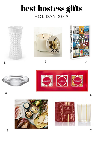Gift Guides For Hostess