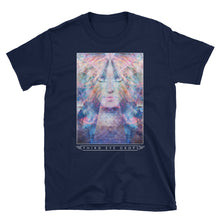 Load image into Gallery viewer, Light Goddess Window T-Shirt (Dark)