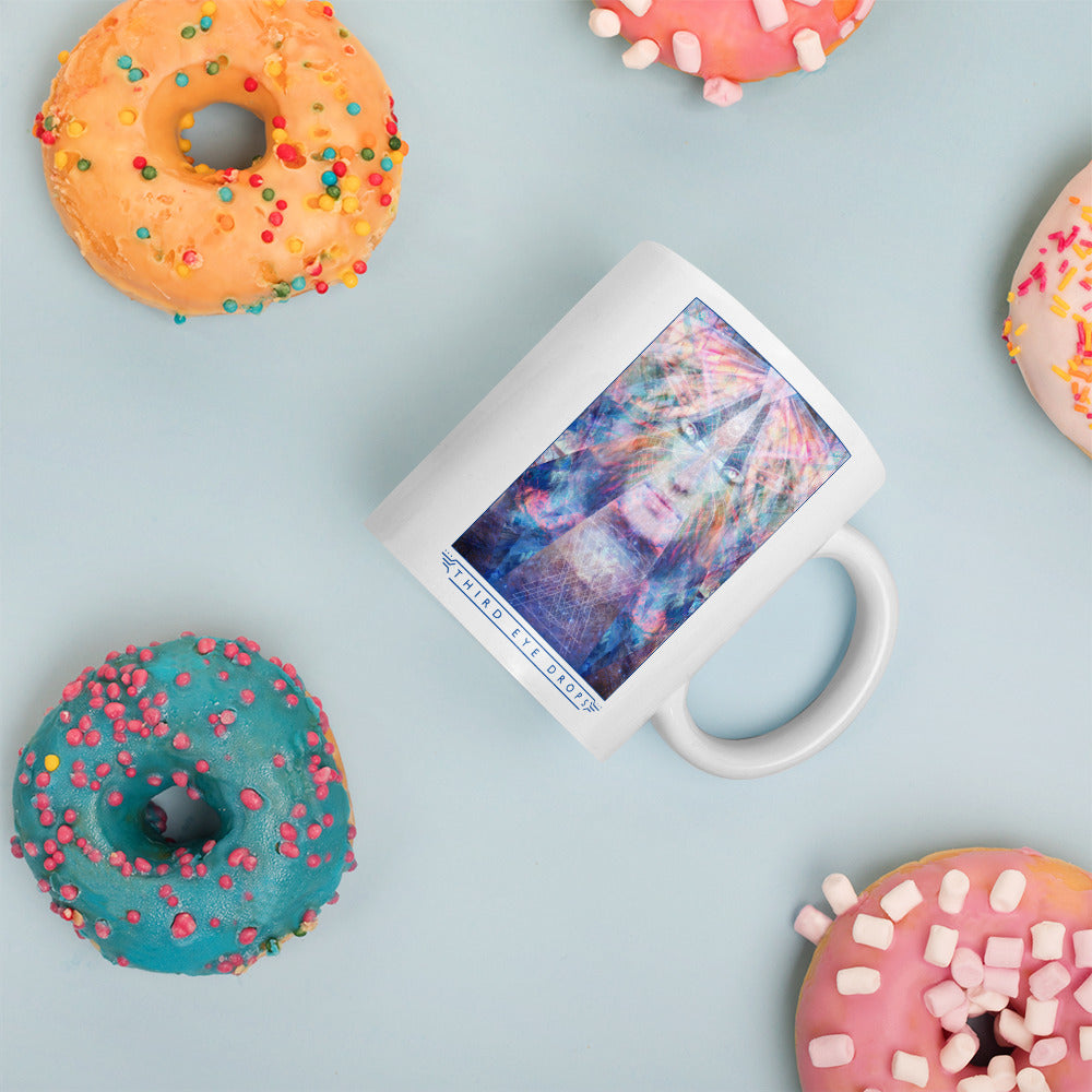 Light Goddess Mug