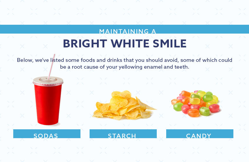 Ways to Maintain Your New Bright Smile