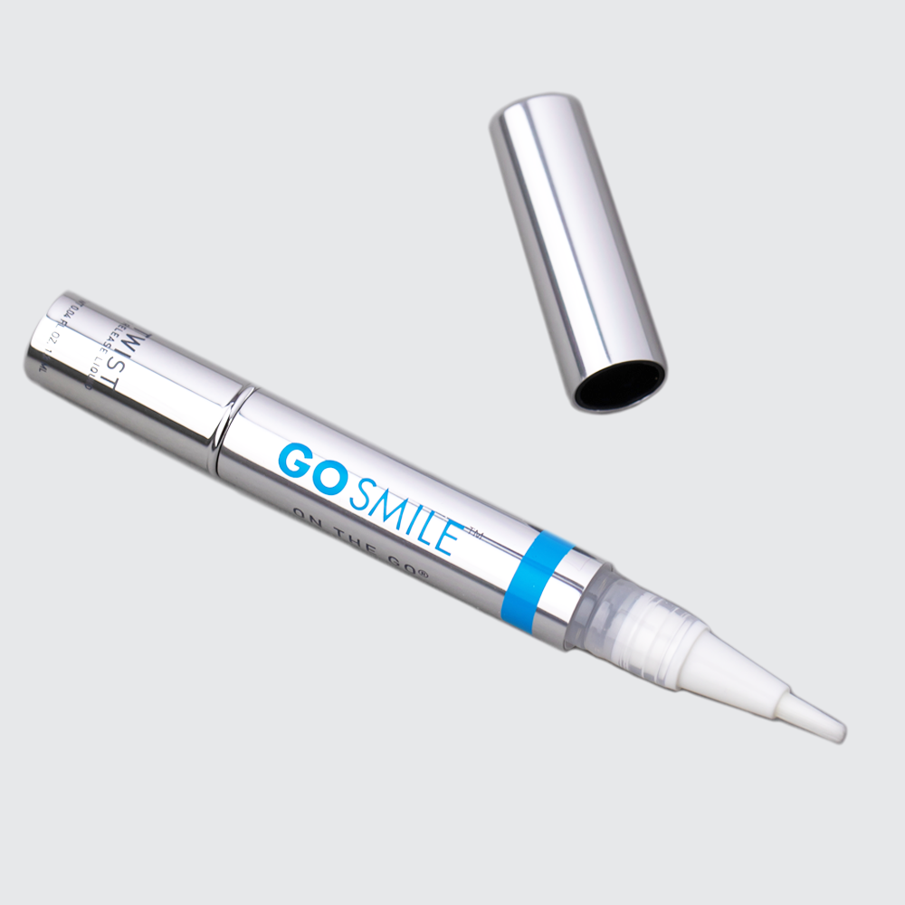 Wholesale: On The Go Teeth Whitening Pen